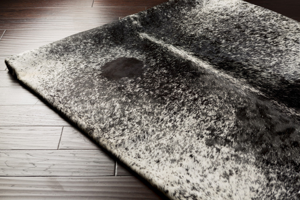 Easton Cowhide Rug