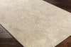 Edith Cream/Taupe Area Rug