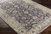 Edith Cream/Taupe/Charcoal Area Rug