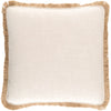 Ellery Beige Pillow