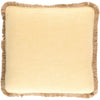 Ellery Gold/Beige Pillow