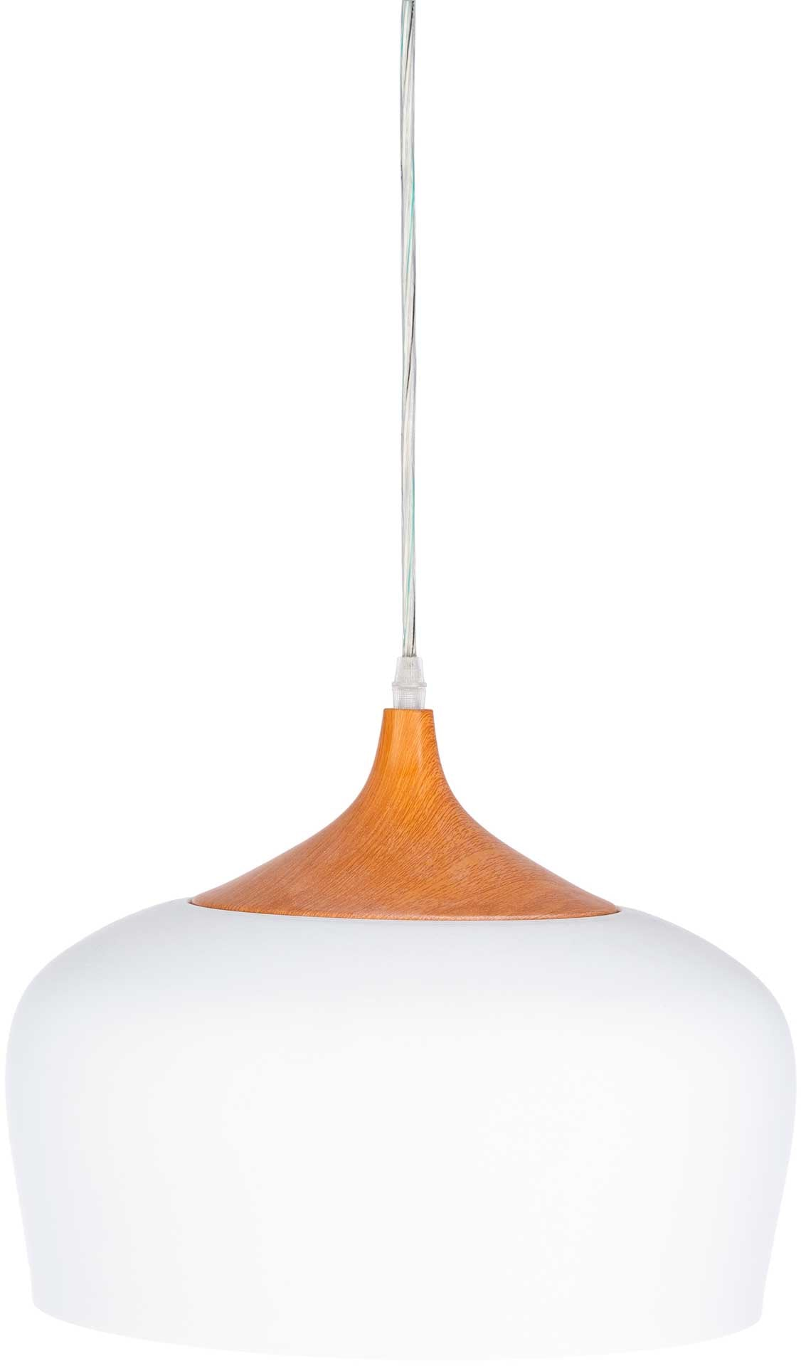 Meadow Ceiling Lamp White