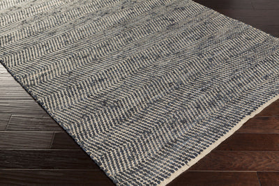 Fanore Navy/Olive Area Rug