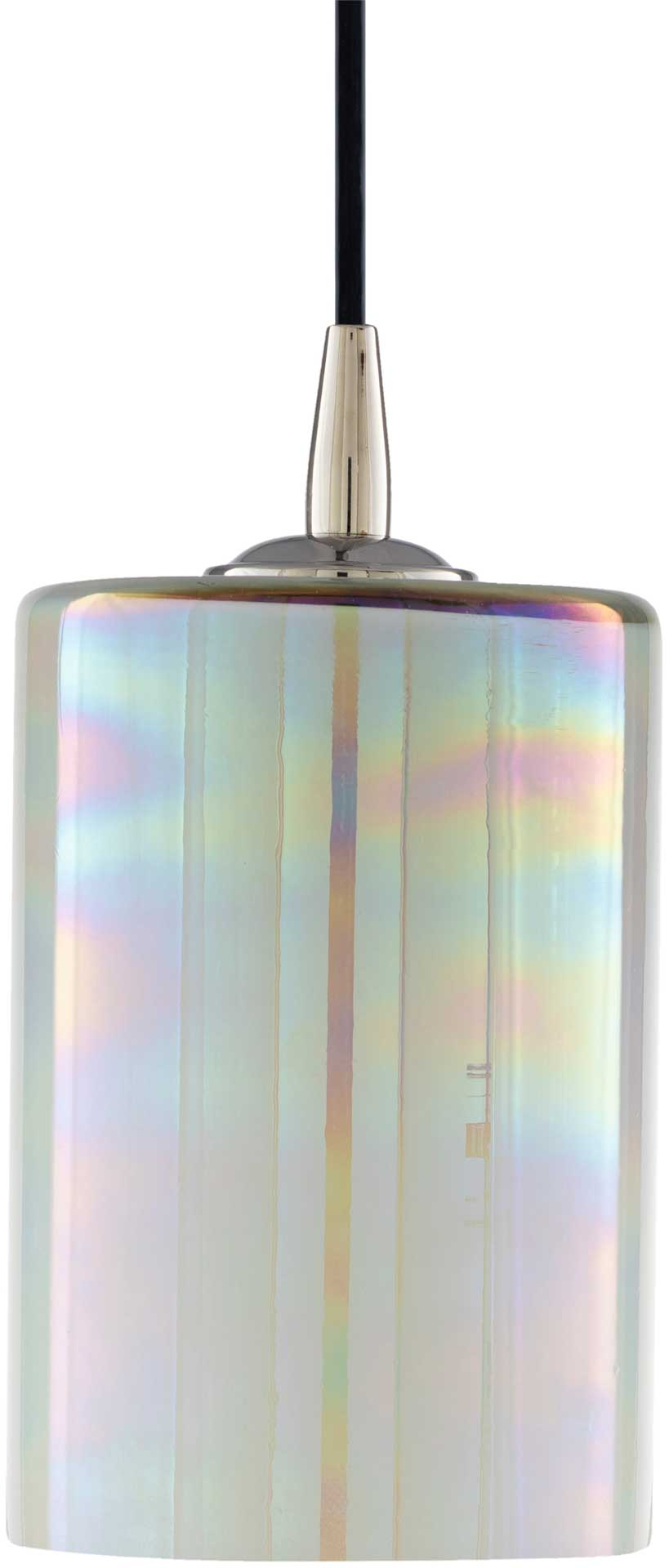 Felipe Ceiling Lamp White/Nickel