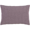 Gianna Mauve Pillow