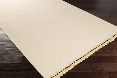 Grace Light Gray/Butter Area Rug