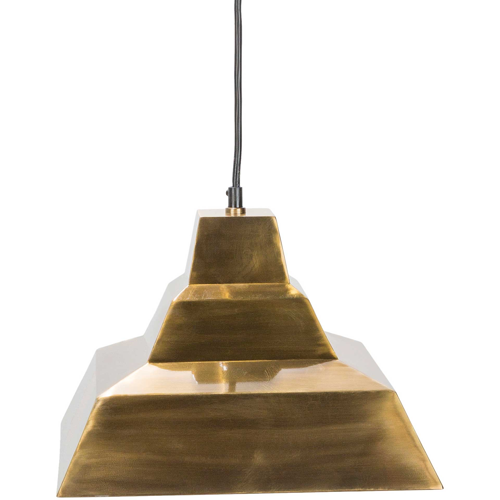 Gabby Ceiling Lamp Brass