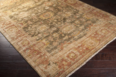 Hillcrest Beige/Taupe Area Rug