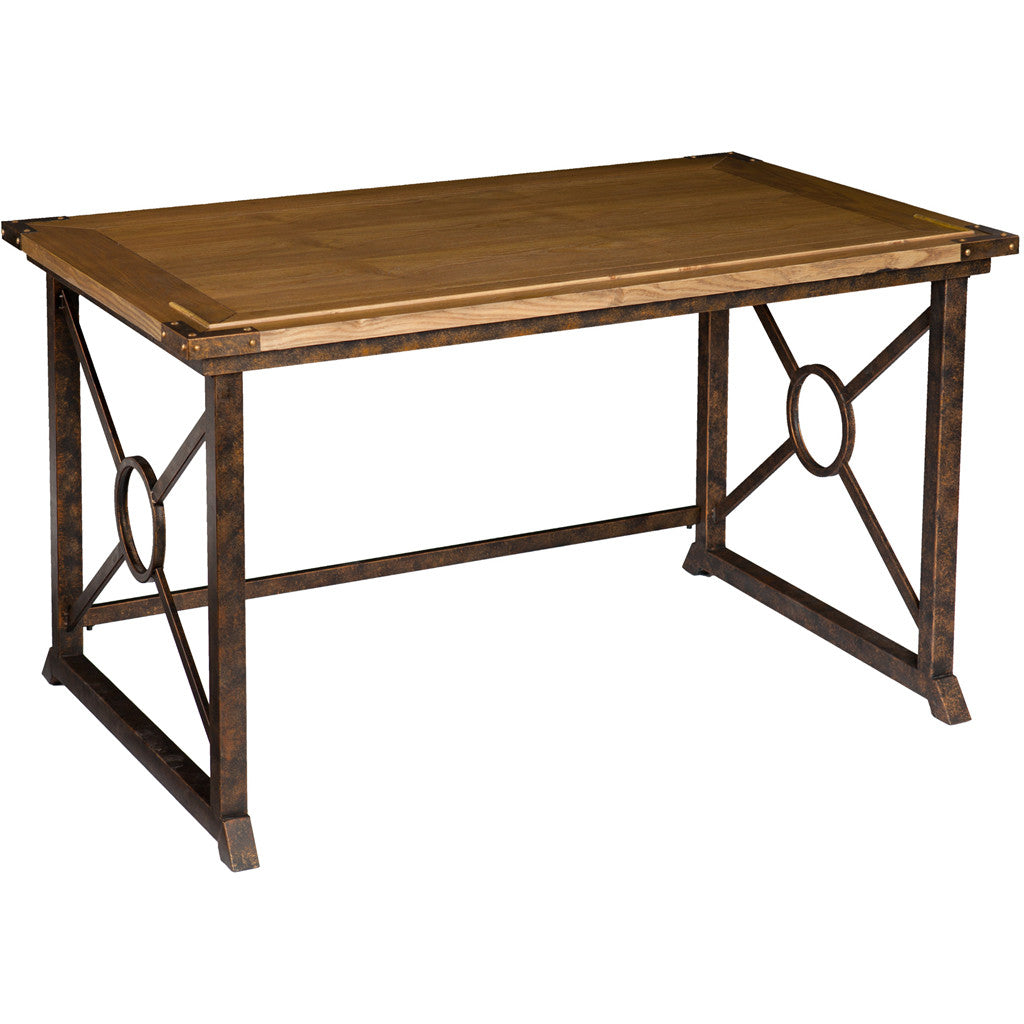 Kiln Tilt-Top Drafting Table