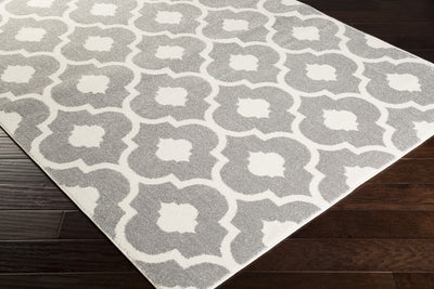 Horizon Ivory/Light Gray Area Rug
