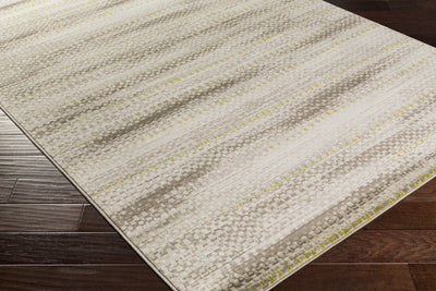 Jax Light Gray/Moss/Olive Area Rug