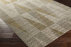 Jax Light Gray/Honey/Olive Area Rug