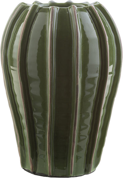 Kealoha Ceramic Table Vase Forest