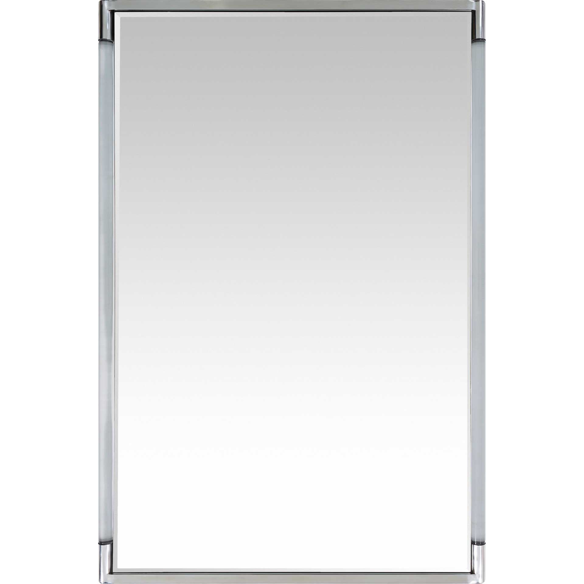Kyleigh Mirror Silver