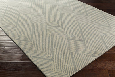 Lenox Moss/Sea Foam Area Rug