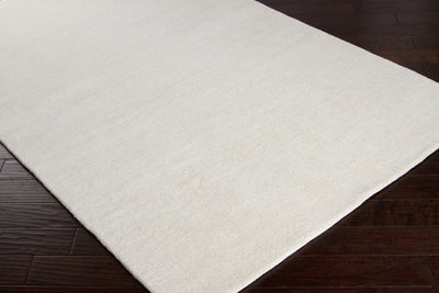 Mystique Light Gray Area Rug