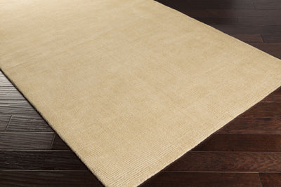 Mystique Tan Area Rug