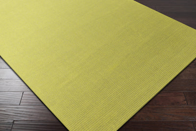 Mystique Lime Area Rug