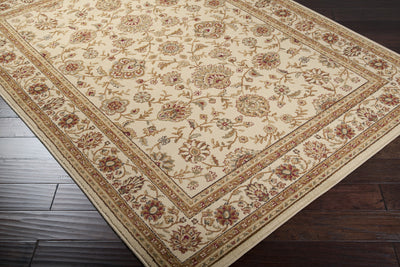 Midtown Butter/Beige Area Rug