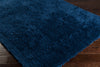 Mellow Cobalt Area Rug