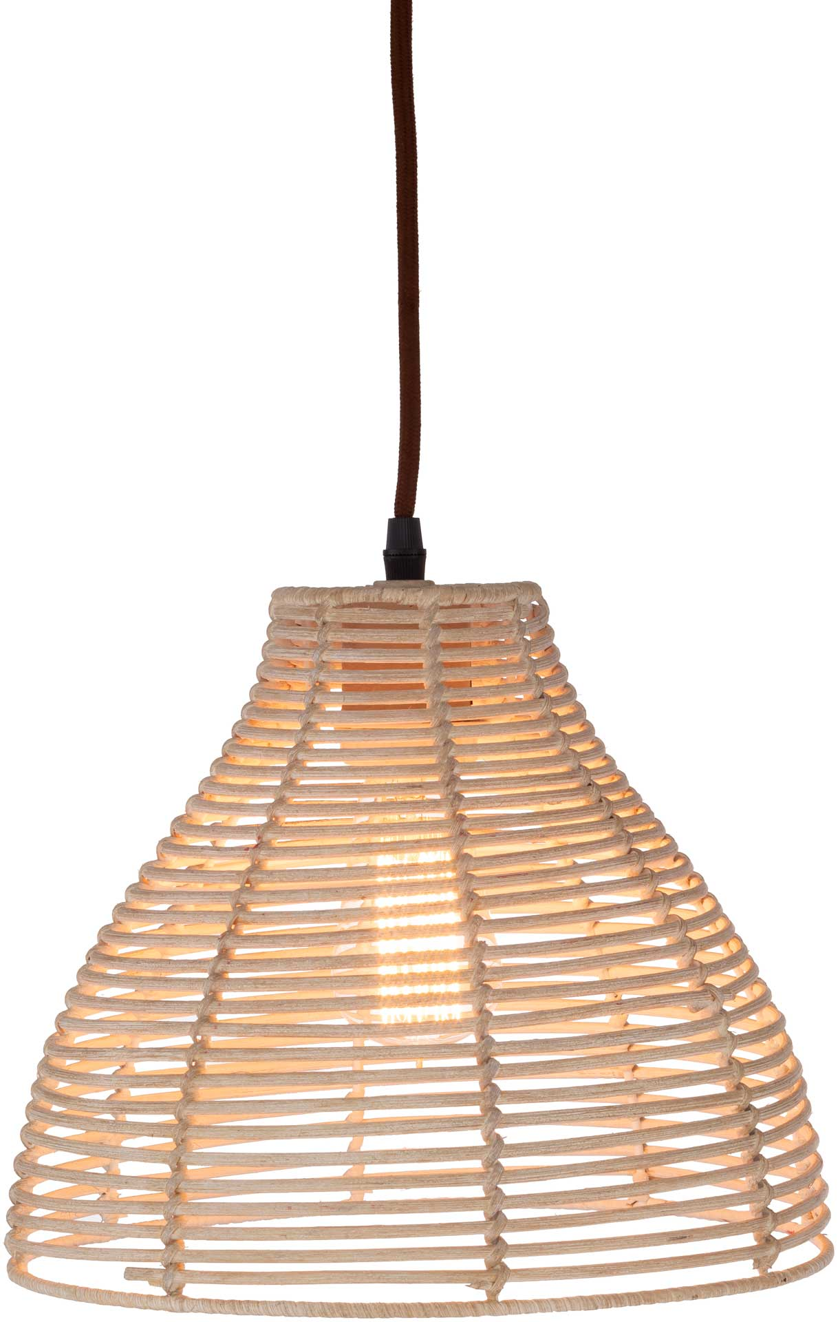 Madison Ceiling Lamp Natural