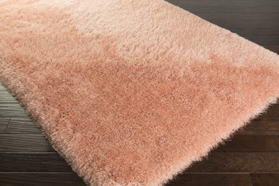Monster Peach Area Rug