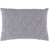 Marielle Gray Pillow