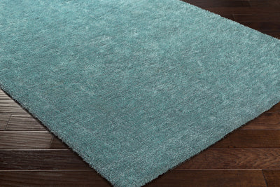 Marvin Teal Area Rug