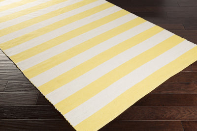 Newport Gold/Beige Area Rug