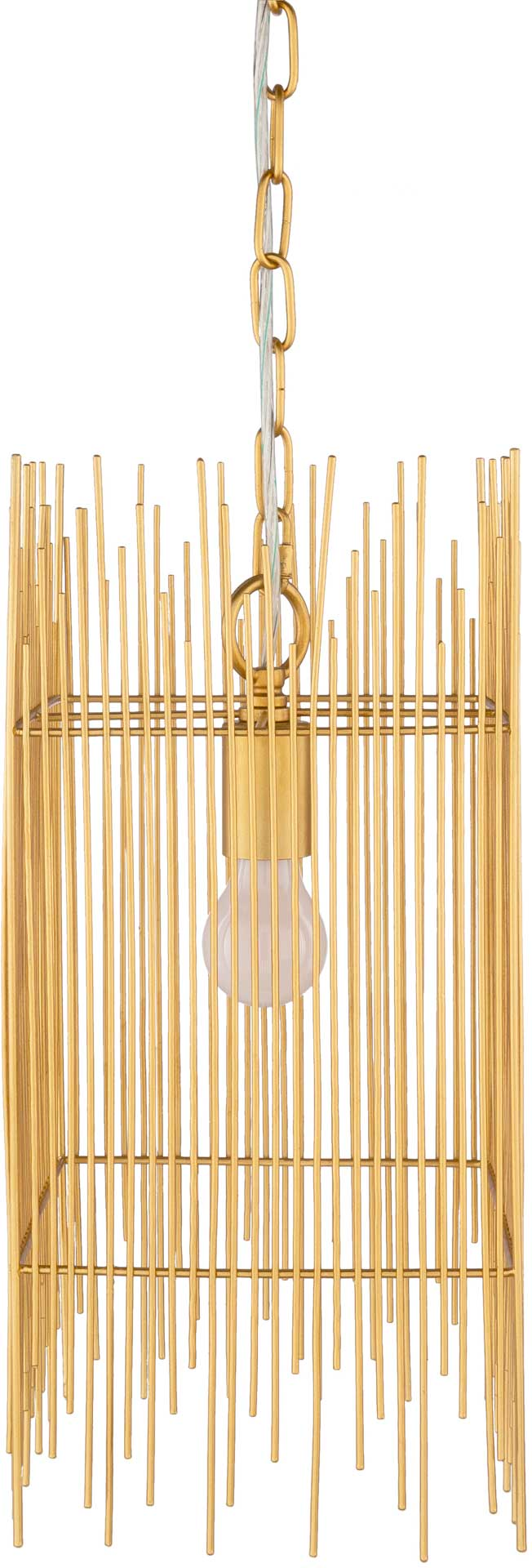 Nayeli Ceiling Lamp Gold