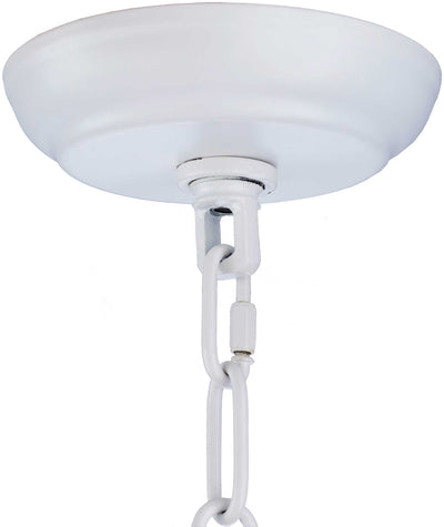 Nayeli Ceiling Lamp White