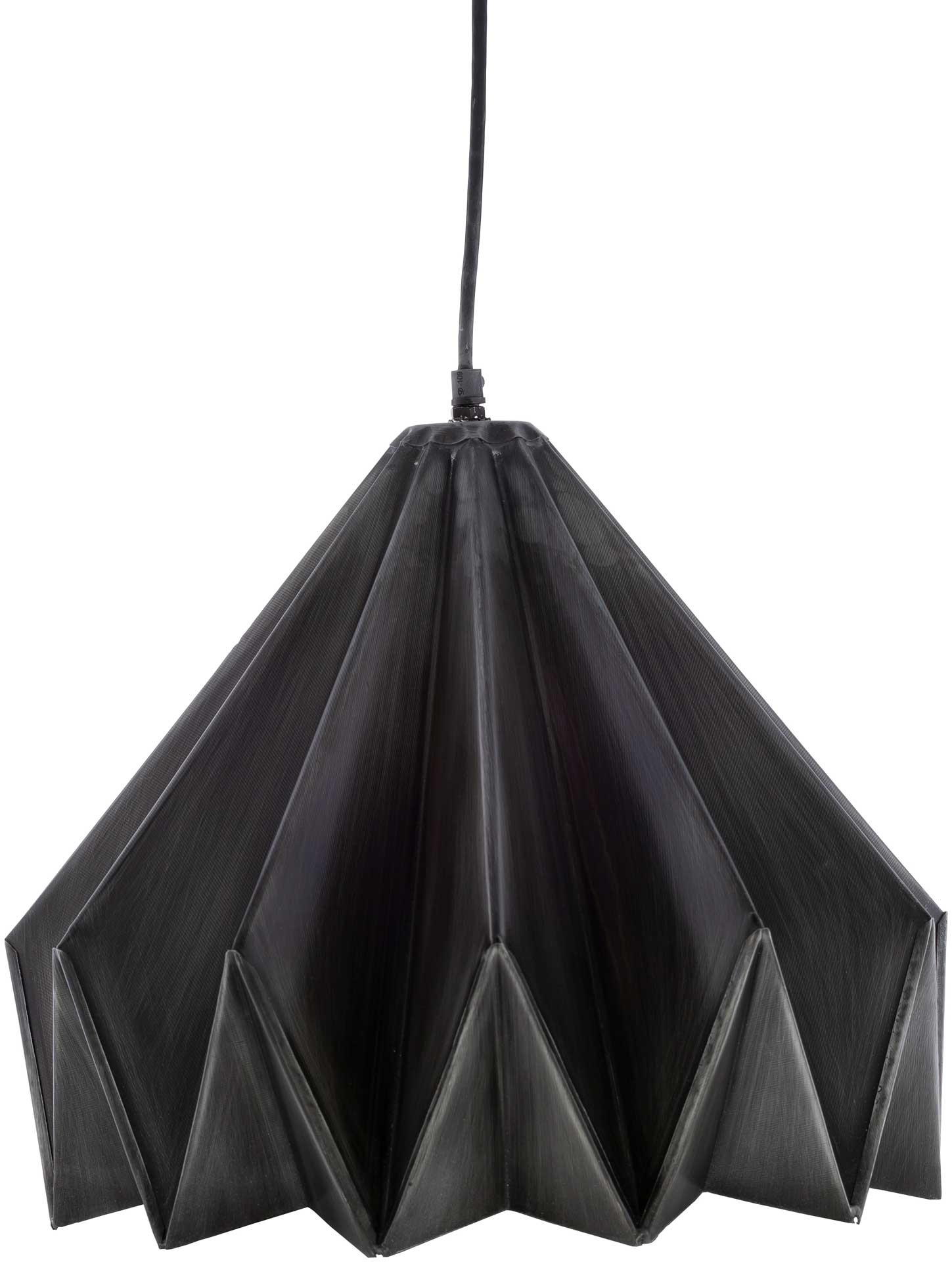 Noel Ceiling Lamp Black/Light Gray