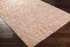 Quartz Rust/Olive Area Rug