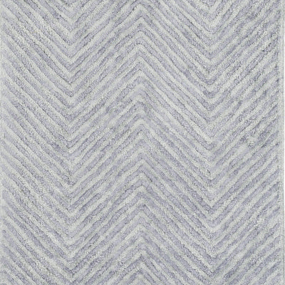 Quartz Sky/Blue Area Rug