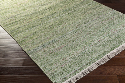 Rex Forest/Ivory Area Rug