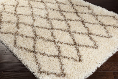 Rhapsody Ivory/Taupe Area Rug