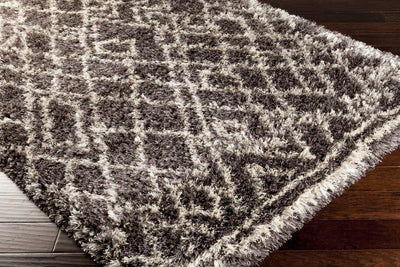 Rhapsody Light Gray/Beige Area Rug
