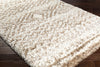 Rhapsody Cream/Latte/Taupe Area Rug
