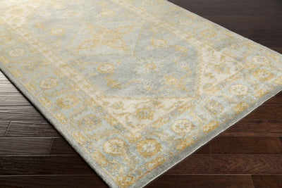 Relic Moss/Gold Area Rug
