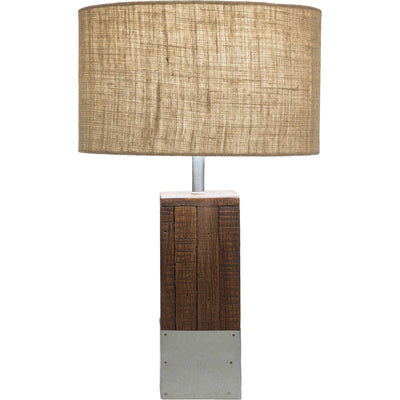 Regina Table Lamp Camel/Tan