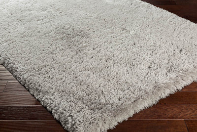 Sheba Light Gray Area Rug