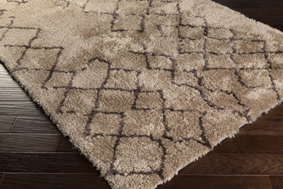 Scout Taupe/Mocha Area Rug