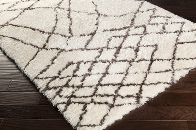 Scout Light Gray/Taupe Area Rug