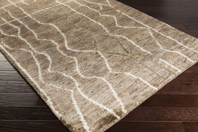 Scarborough Gray/Taupe Area Rug