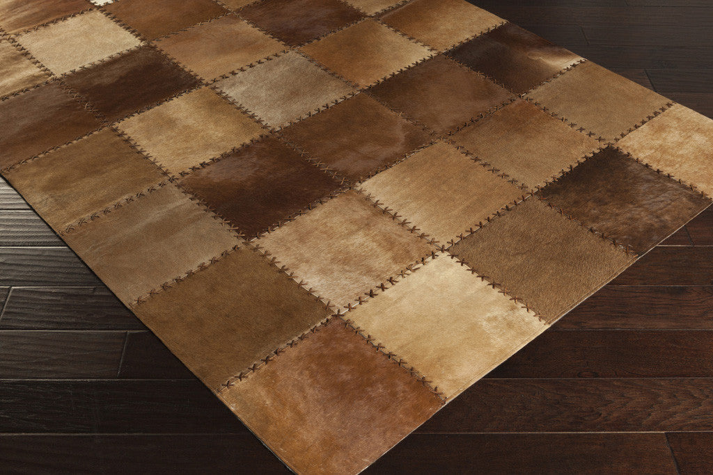 Texas Cowhide Rug
