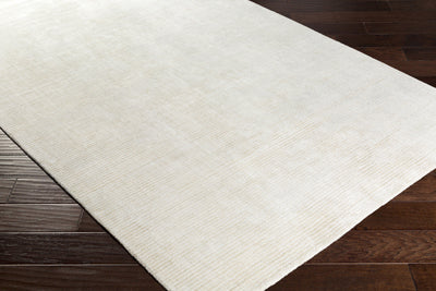 Templeton Ivory/Light Gray Area Rug