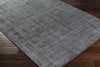 Templeton Black/Charcoal/Light Gray Area Rug