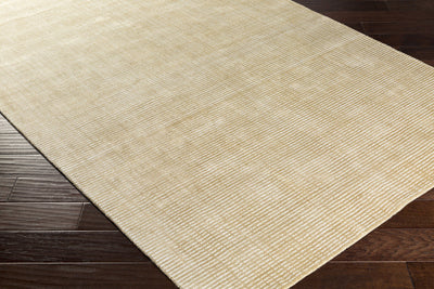 Templeton Gold/Lime/Ivory Area Rug