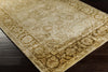 Vintage Ivory/Sea Foam Area Rug