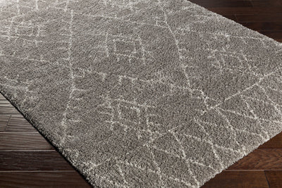 Wilder Taupe/White Area Rug